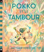 Couverture de Pokko Et Le Tambour