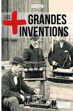 Vente Livre Numérique : Les plus grandes inventions  - Jean C. Baudet