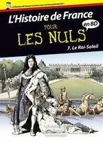 Vente EBooks : L'Histoire de France en BD pour les Nuls, Tome 7  - Gabriele PARMA - Jean-Joseph Julaud - Laurent QUEYSSI