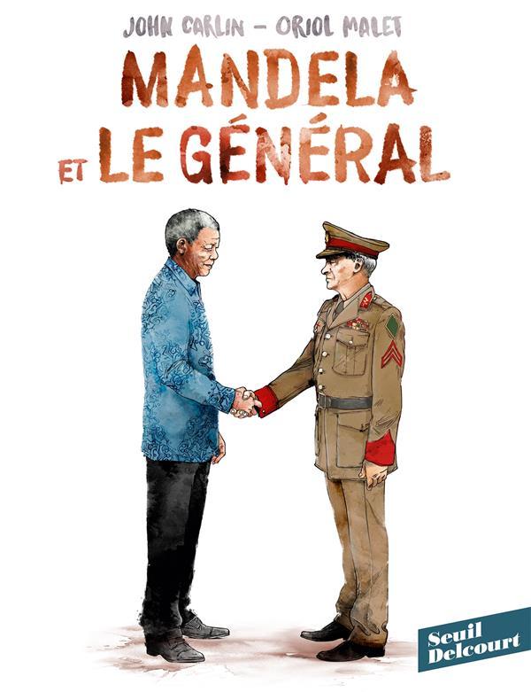 Mandela et le général