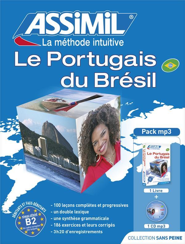 BRESIL TÉLÉCHARGER ASSIMIL PORTUGAIS