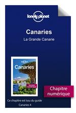 Canaries - La Grande Canarie