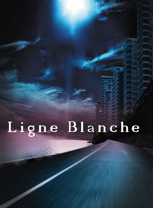 Ligne Blanche