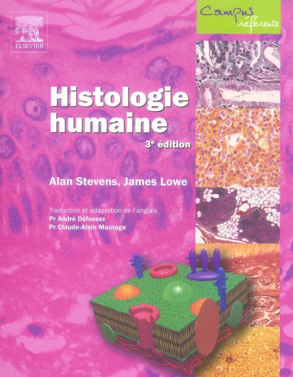 Histologie Humaine
