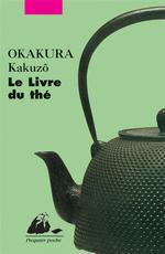 Couverture de Le livre du thé