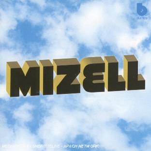 Mizell (les années blue note 1972-1976)