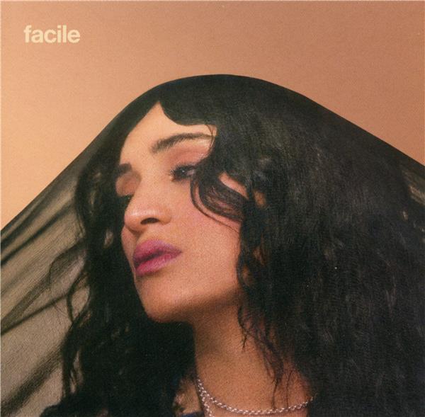 Facile x fragile (2 CD)