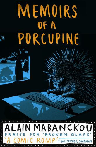 Memoirs Of A Porcupine