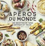 Vente Livre Numérique : Apéros du monde - NED  - Sophie Dupuis-Gaulier