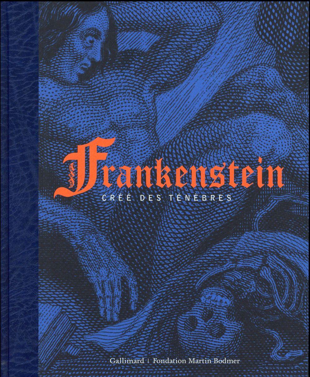 Frankenstein, créé des ténèbres
