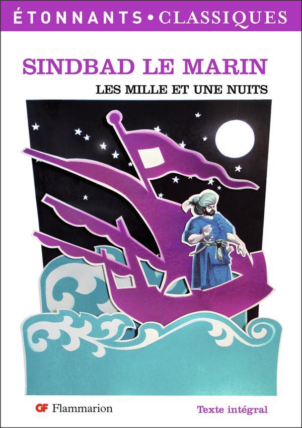 Les mille et une nuits ; Sindbad le marin