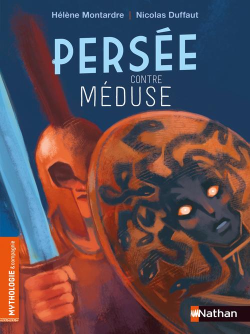 Persée contre Méduse