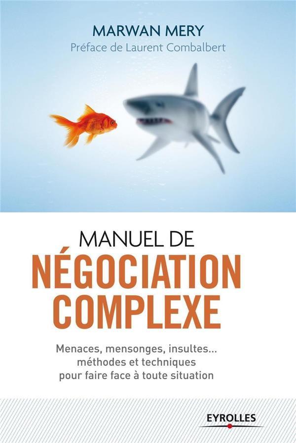 Manuel De Negociation Complexe