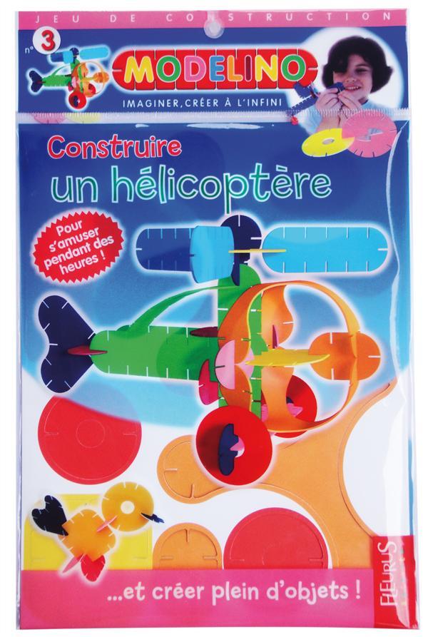 Construire Un Helicoptere