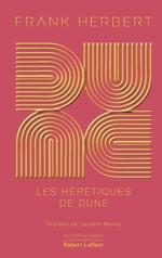 Vente EBooks : Dune - Tome 5 : Les Hérétiques de Dune  - Frank Herbert