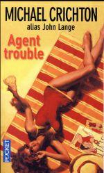 Couverture de Agent trouble