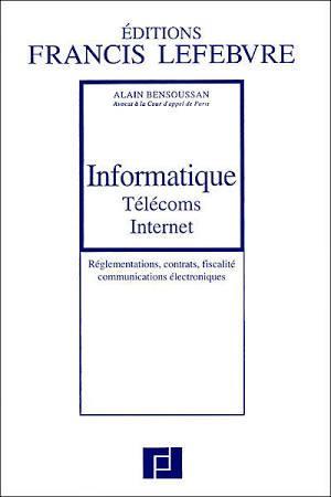 Informatique télécoms internet (6e édition)
