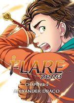 Vente Livre Numérique : Flare Zero chapitre 01  - Salvatore Nives