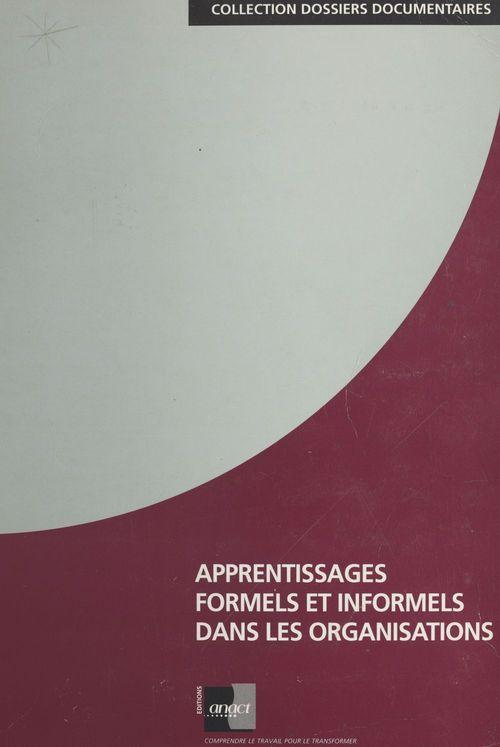 Organisations du travail, emploi, competences et parcours professionnel