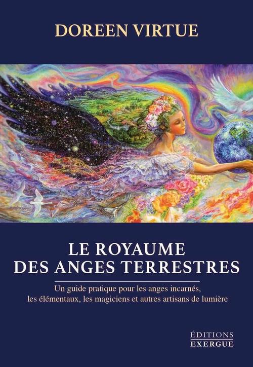 Le royaume des anges terrestres
