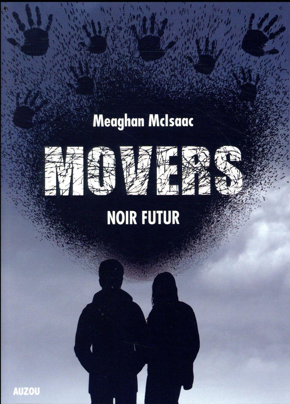 movers t.2 ; noir futur