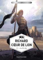 Vente EBooks : Richard Coeur de Lion  - Claude Merle