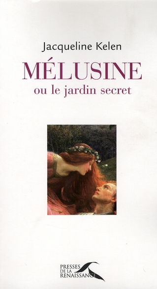 Mélusine ou le jardin secret