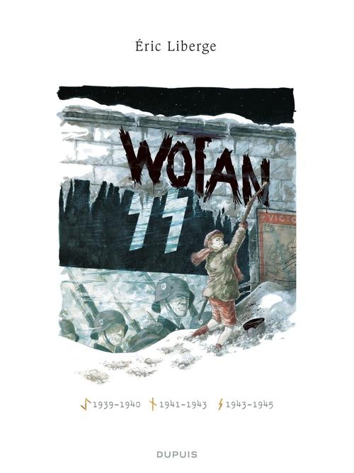 Wotan ; intégrale
