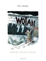 Vente EBooks : Wotan - L'intégrale  - Eric Liberge