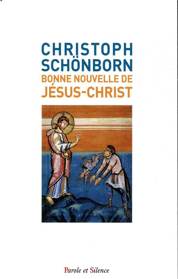 BONNE NOUVELLE DE JESUS-CHRIST
