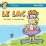 Le lac  - Diane Thibault