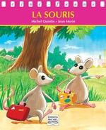 Vente Livre Numérique : La souris  - Michel Quintin