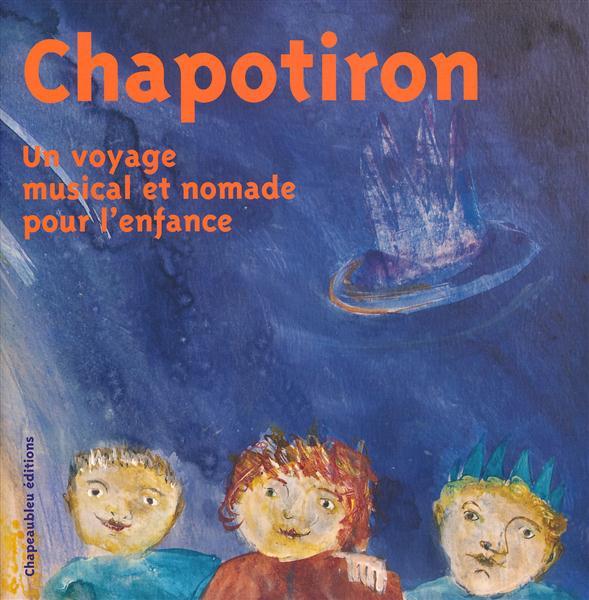 Chapotiron