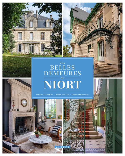 Demeures de charmes à Niort