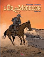 Vente EBooks : L'Or de Morrison - Tome 1 - L'Or de Morrisson  - Roger Seiter