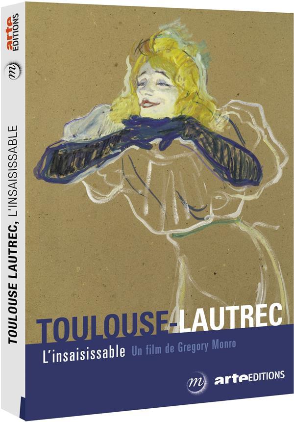 Toulouse-Lautrec :  l'insaisissable