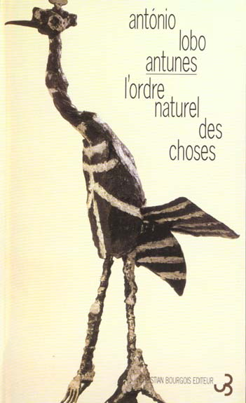 Ordre naturel des choses (l')