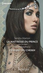 Vente EBooks : La maîtresse du prince - L'enfant du cheikh  - Susan Stephens - Sandra Marton