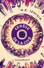 Vente EBooks : Mégapoles (Tome 1) - Genèse de la cité  - N K Jemisin