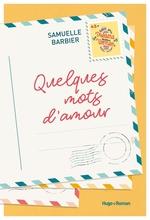 Vente Livre Numérique : Quelques mots d'amour  - Samuelle Barbier
