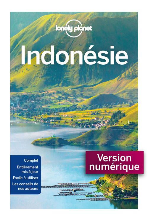 Indonésie 7ed