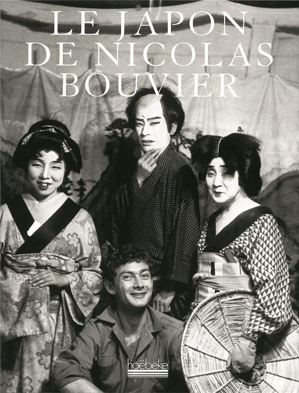 Le Japon de Nicolas Bouvier