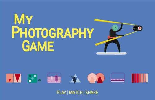 My first photography game