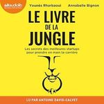Vente AudioBook : Le Livre de la Jungle  - Rharbaoui Younes - Annabelle Bignon