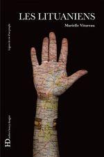 Vente Livre Numérique : Les Lituaniens  - Marielle Vitureau