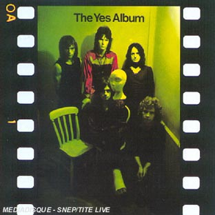 Yes Album Remasterise