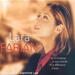 Pure;Carpe Diem;Lara Fabian