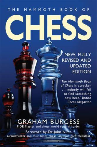 The Mammoth Book of Chess