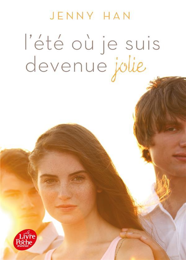 L'Ete Ou Je Suis Devenue Jolie