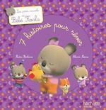 Vente Livre Numérique : Les petits recueils de Bébé Koala - 7 histoires pour rêver  - Nadia Berkane